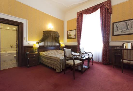 Renaissance szoba (1)