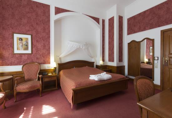 Rendezvouse szoba (3)