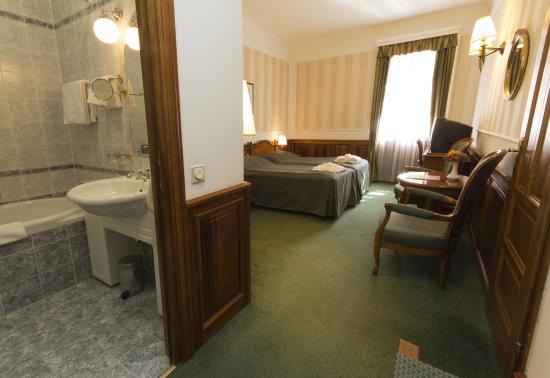 Romantique szoba (1)