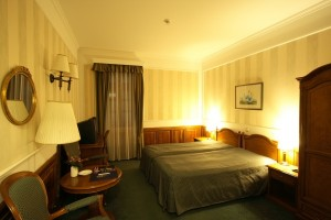 Romantique-szoba