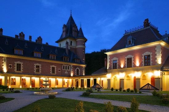 Kastelyhotel II.